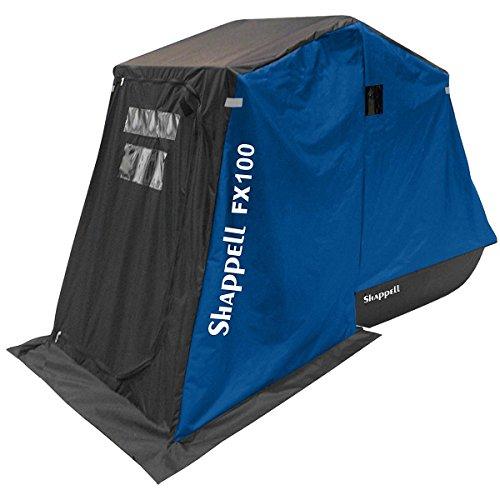 Shappell FX100 One Man Flip-Up Shelter