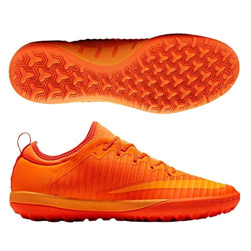 NIKE Men's MercurialX Finale II TF Soccer Shoe