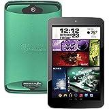 Visual Land ME8QSPC16GBGRN Prestige Elite 8QS w/ WiFi 8' Tablet PC - Green