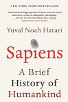 Image result for sapiens amazon