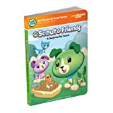LeapFrog Tag Junior Book Scout And Friends: A Surprise for Scout (works with LeapReader Junior)