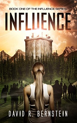 influence dystopian fiction for teens