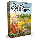 Bohemian Villages Board Game