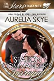 Station Commander's Surrogate: Olympus Station #1 (In The Stars)