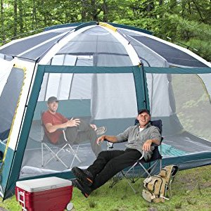 Multi Room Tents