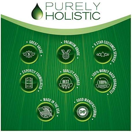 Apple Cider Vinegar Capsules, - 180 Vegan ACV Capsules, High Strength Apple Cider Vinegar Pills, Purely Holistic 2