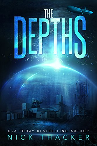 The Depths: An Undersea Thriller