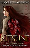 Kitsune: A Little Mermaid Retelling (Tales of Akatsuki Book 1)