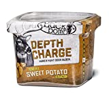 Buck Bomb Depth Charge Hanging Attractant, Sweet Potato 200005 Depth Charge Hanging Attractant, Sweet Potato