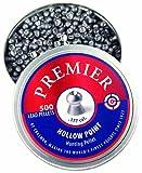 crosman hollow point pellets, 0.177-calibre, 500 count(Airsoft Gun)