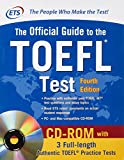 Official Guide to the TOEFL Test (+ CD)