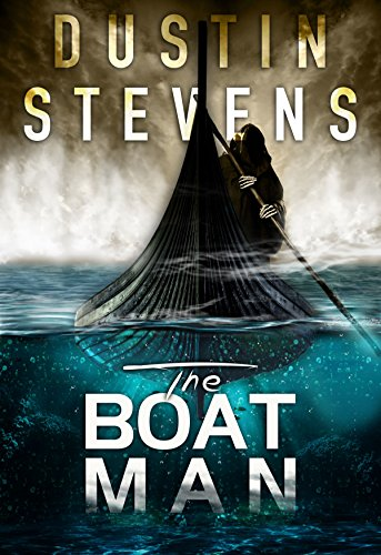The Boat Man: A Thriller (A Reed & Billie...