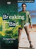 Breaking Bad, Temporadas 1-3