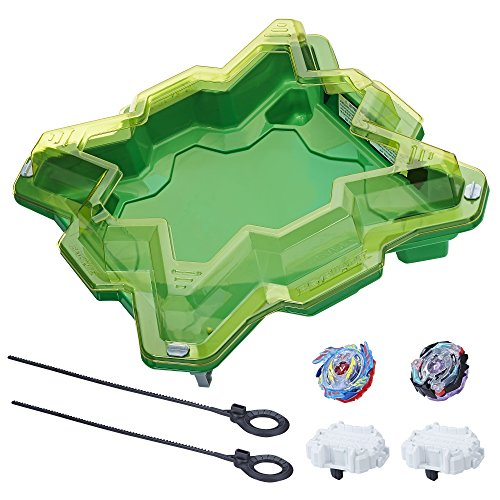 Beyblade Burst Evolution Star Storm Battle Set (Amazon Exclusive)