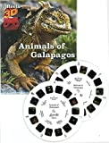 Animals of Galapagos - Classic ViewMaster - 2 Reel Set - NEW