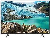 Samsung 109 cm (43 Inches) 4K Ultra HD LED Smart TV UA43RU7100KXXL (Black) (2019 model)