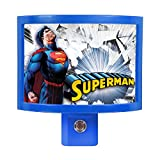 Westek WBS7104 Superman LED Frame Nite Lite