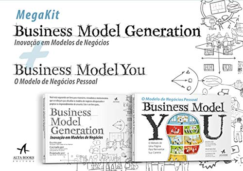 Megakit - Business Model Generation + Business Model you