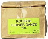 Hale Tea Rooibos, Flower Dance, 16-Ounce
