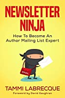 Are you struggling with email? Newsletter numbers getting you down? Fewer people opening your messages? No real reaction when you launch a book?There's another way—a better way.Imagine having a large list of happy readers who devoured every email you...