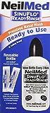 Neil Med SinuFlo Ready Rinse, 8 ounces Bottle