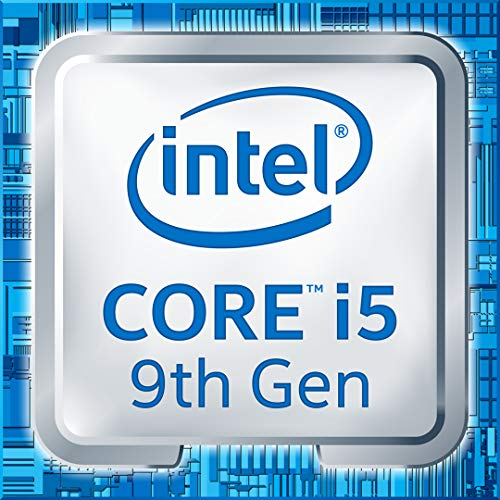 Boxed Intel Core i5-9600KF Processor