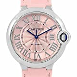 Product review of Cartier Ballon Bleu automatic-self-wind womens Watch WSBB0007 (Certified Pre-owned)