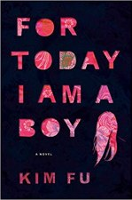 Amazon.com: For Today I Am a Boy (9780544034723): Fu, Kim: Books