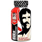 VINTAGE BURN Fat Burner - The First Muscle-Preserving Fat Burner Thermogenic Weight Loss Supplement - Keto Friendly, Appetite Suppressant - For Men and Women - 120 Natural Veggie Diet Pills