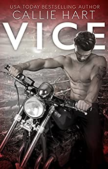 Vice by Callie Hart