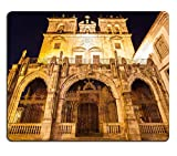 Luxlady Mousepad The Cathedral of Braga Se de Braga is one of the most important monuments IMAGE 36831868
