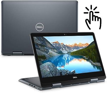 Notebook 2 em 1 Dell Inspiron i14-5481-M11 8ª Geração Intel Core i3 4GB 128GB SSD 14″ Touch Windows 10 McAfee