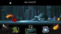 Dark Guardians Screenshot