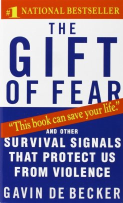 Image result for the gift of fear