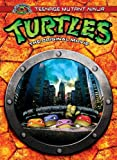 Teenage Mutant Ninja Turtles poster thumbnail