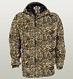 Russell Outdoors Men's Raintamer 2 Jacket, Realtree Max-4, Large