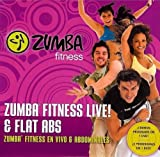Zumba Fitness Live! & Flat Abs DVD