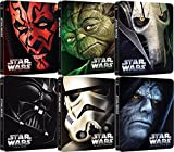 Star Wars: Episodes I - VI Complete Steelbook Collection Blu-Ray