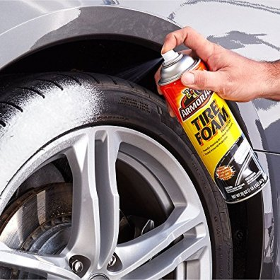 Armor-All-Car-Wash-and-Cleaner-Kit-4-Items-2pc-Glass-Wipes-Protectant-with-Wax-Wash-Soap-and-Tire-Shine-Foam-13703C