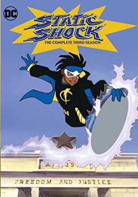 Image result for static shock