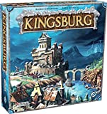 Fantasy Flight Games Kingsburg