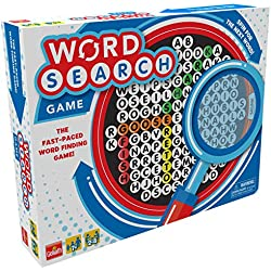 Goliath Games WordSearch!