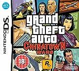 Grand Theft Auto: Chinatown Wars (DS) (UK Import)