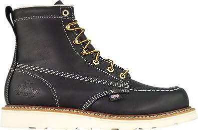 Thorogood Men's American Heritage Safety Boot