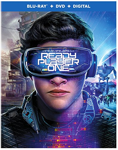 Ready Player One (Blu-ray)(BD)