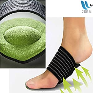 Best Arch Support Insoles