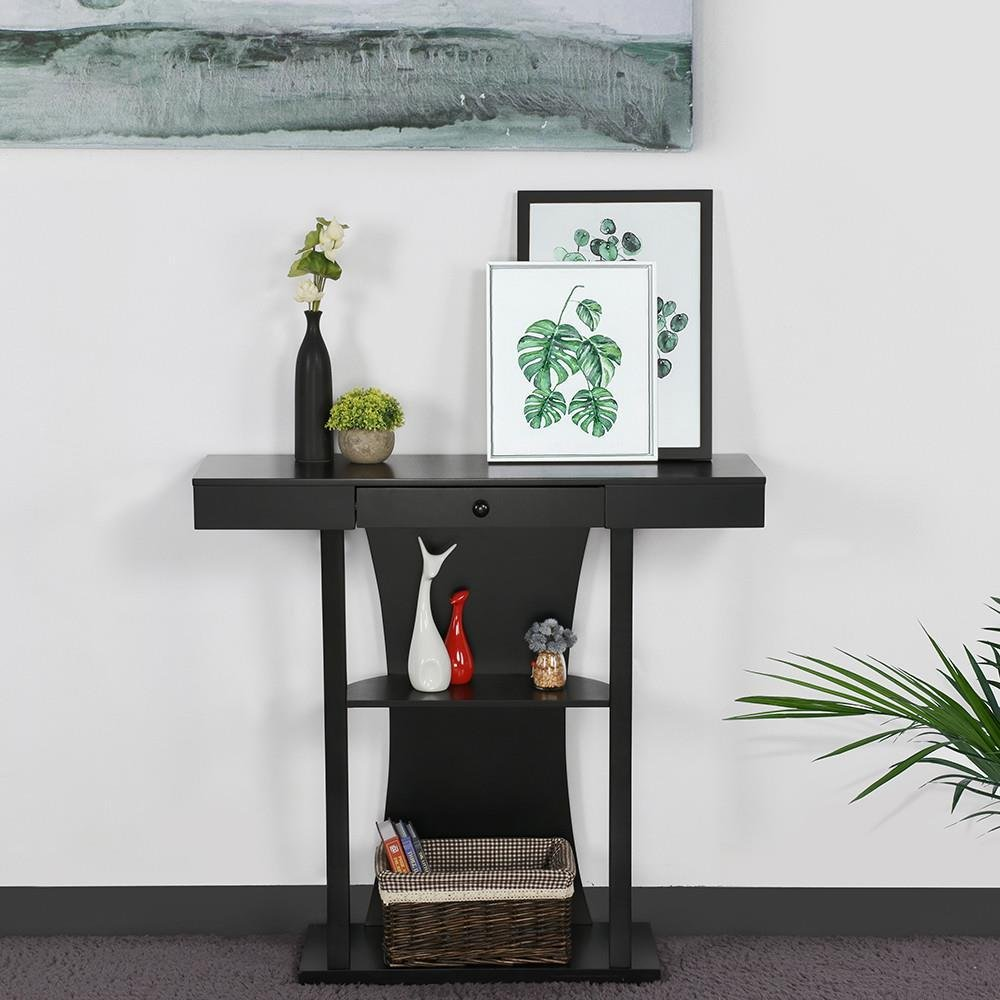 title | Narrow Foyer Table