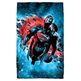 "Superman Super Cosmos Beach Towel (36"" x 58"")"