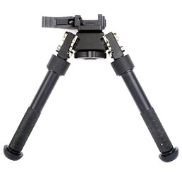 CRUSHUNT Rifle Bipod