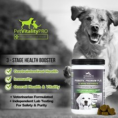 PetVitalityPRO-Probiotics-for-Dogs-with-Natural-Digestive-Enzymes--4-Bill-CFUs2-Soft-Chews--Dog-Diarrhea-Upset-Stomach-Yeast-Gas-Bad-Breath-Immunity-Allergies-Skin-Itching-Hot-Spots